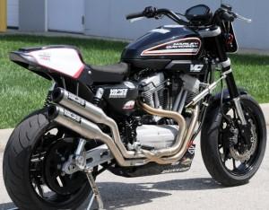 The Vance & Hines Harley-Davidson XR1200 – Rider Files