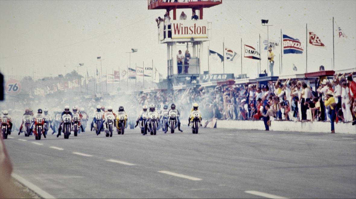 Daytona'80