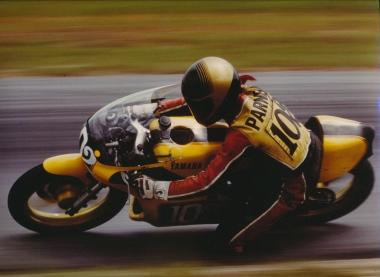 Jay Parnell