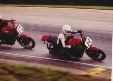 Club racing at Road Atlanta.